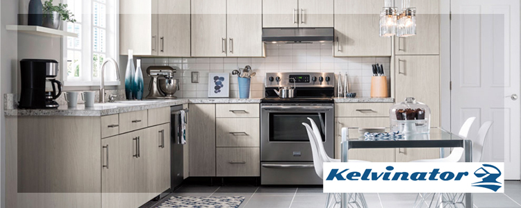 Kelvinator Appliances Repair